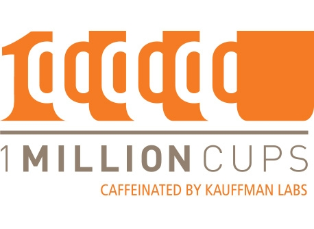 Join The Launchpad for 1 Million Cups on Wednesday Mornings